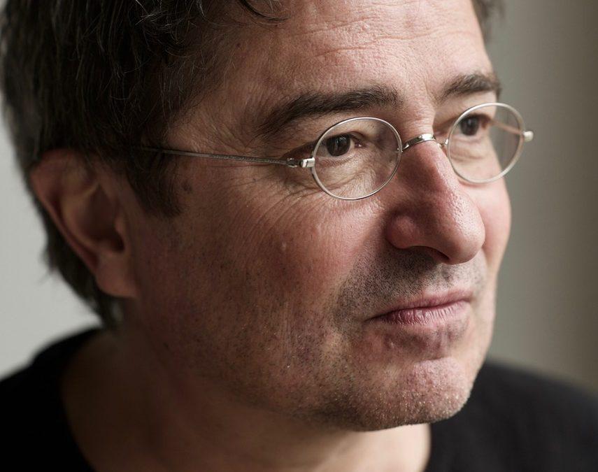 Eric Gautier, directeur de la photographie