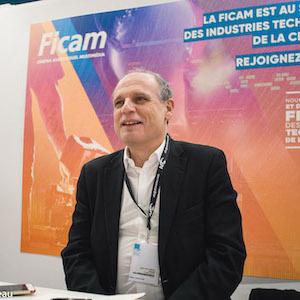 Jean-Yves Mirski, délégué général de la FICAM