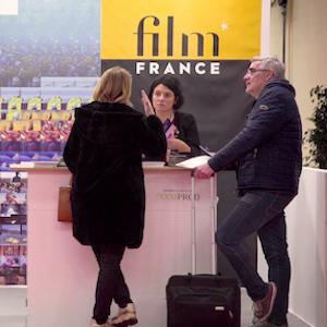 Focus sur la plateforme Film France Talents